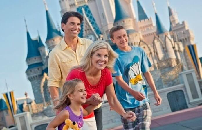 What To kids Wear To Disney World