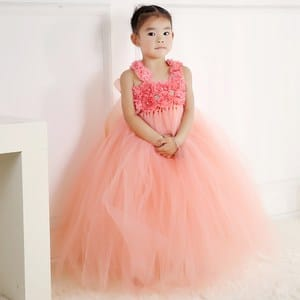 Baby tutu Gowns and Frocks