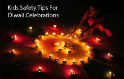 Useful Tips for Safe Fireworks and Happy Diwali Celebrations for Kids