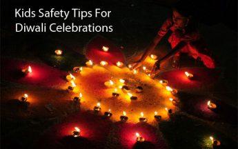 Useful Tips for Safe Fireworks and Happy Diwali Celebrations for Kids