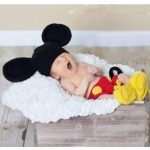 Baby Diaper Covers Photo Props