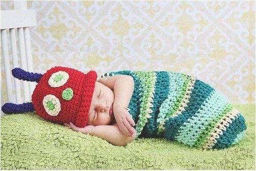 Baby photo prop outfits and clothes