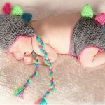 Baby Photo Props Hat