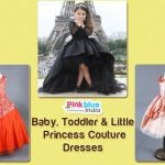 Little Princess Couture Dresses