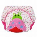 Baby Printed Cloth Diaper Covers