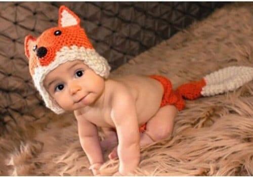 ed100f01e94 Cutest Newborn Photography Props and Innovative Ideas