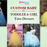 custom tutu dresses for toddlers