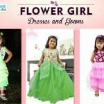 Flower Girl Dresses and Gowns