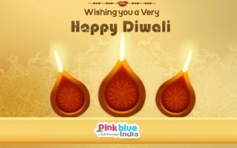 Wish You Happy Diwali 2016