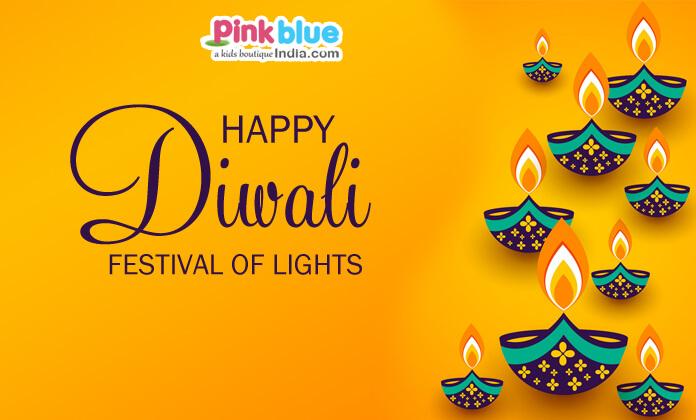 Wish You Happy Diwali 2016