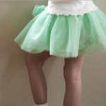 Tutu Dance Skirts for Juniors