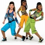 Cool Kids Hip Hop Dancewear