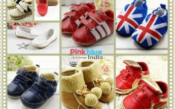 Unique Designer Shoes and Footwear For Cute Baby Boys Feet