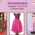 designer and Luxury Children Wear