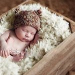 Newborn Photography Props Blankets
