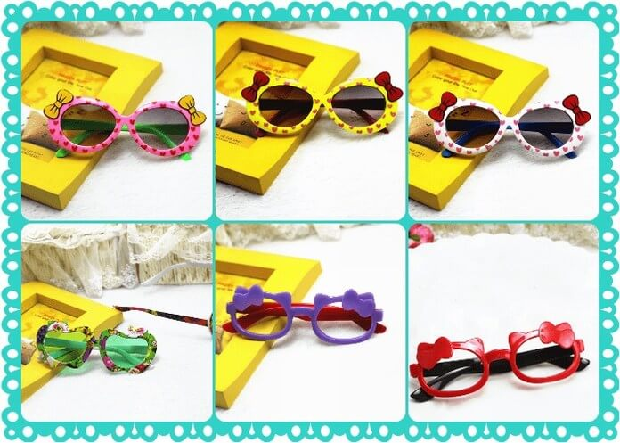 stylish sunglasses for kids