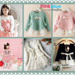 Winter Birthday Dresses for Kids