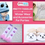 Toddler Baby Winter Wear and Accessories