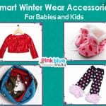 Baby Winter Wear Accessories