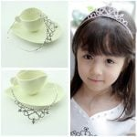 Baby Birthday Tiaras and Crowns