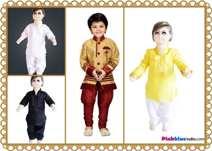 6ccfd4ea3 Baby Boy Special Occasion Wedding Outfits and Party Dresses Collection