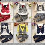 Baby Boys Waistcoat Outfits