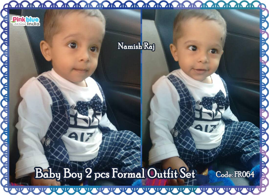 baby boy formal wear