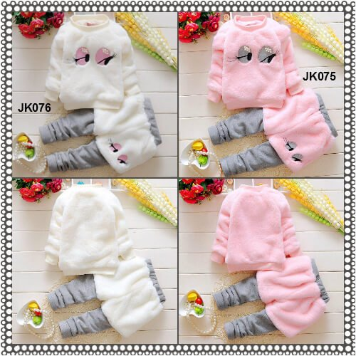 836154e3a3754 Jackets & Outerwear for Toddler & Baby Girl to Stay Stylish This Winter
