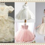 Couture Wedding Dresses for Baby Girls