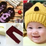 Baby Girl Winter Accessories