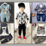 Kids Formal Suits for Wedding