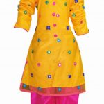 Salwar Kameez for Girls