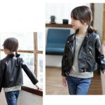 Leather Jackets for Baby Girl