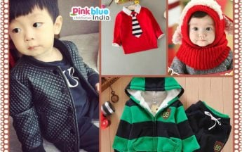 8 Stylish Winter Wear Your Baby Boy will Actually Want to Wear in 2016-2017