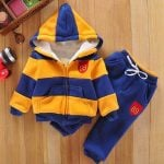 Toddler Girl Fleece Coats, Jackets and Outerwear
