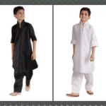 boy Latest Punjabi Style Kurta Pajama