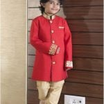 Kids boy Royal Jodhpuri Suits with Breeches