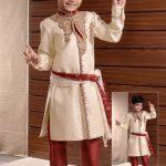 Royal Jodhpuri Sherwani for Children
