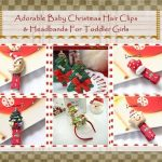 Christmas Headbands for Girls