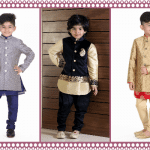 Kids Bollywood Indian Dress and Outfits