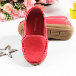 Christmas Party Wear Loafers for Kids