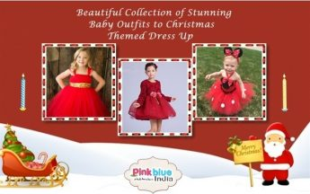 Fabulous Kids Holiday Dresses That Promise A Fashionable Christmas