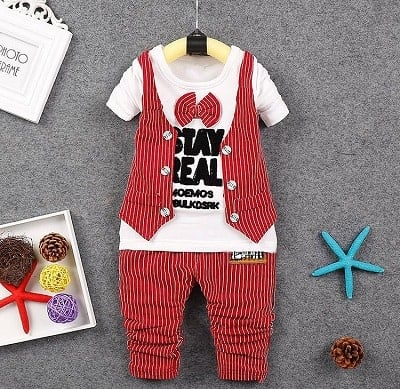 Baby Boy Christmas Dress Clothes Online