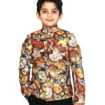 Royal Prince Jodhpuri Jacket, kids bandhgala Blazer