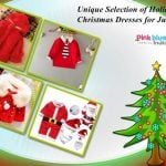 Santa Claus Kids Fancy Dress Costume