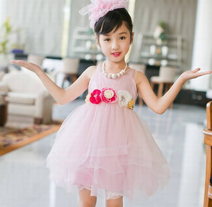 baby girl party dress