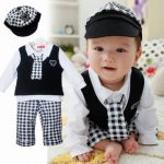 Comfortable baby Clothing