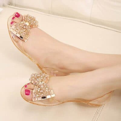 Jelly Shoes For Womens India