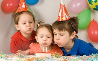 How to Plan First Birthday Party for Your Child on a Budget
