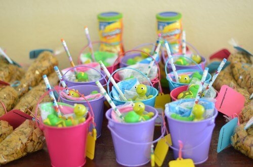 Best Birthday Party Favors